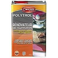 Owatrol 851 - De color POLYTROL renovador 1 L