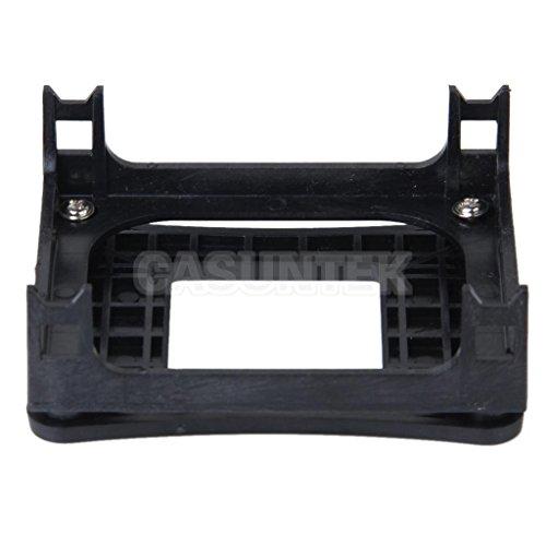 ELECTROPRIME® Replacement Socket 478 Intel CPU Mounting Holder Heatsink Retainer Bracket Black