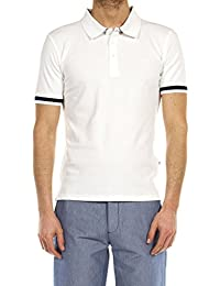 Carrera Jeans - Polo T8190079A pour homme, taille slim, manche courte