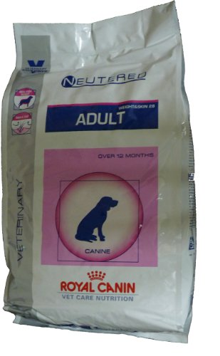 Royal Canin Vet Care Nutrition Dog Food Neutered Adult Medium 10 Kg