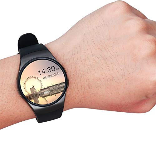Diggro K88H – Smart Wrist Watch with Heart Rate Monitor