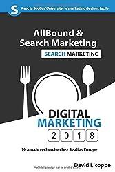 AllBound & Search Marketing: 10 ans de recherche chez Seolius Europe