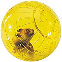 Savic Runner Medium Toy Dia 18 Cm (Colour May Vary)
