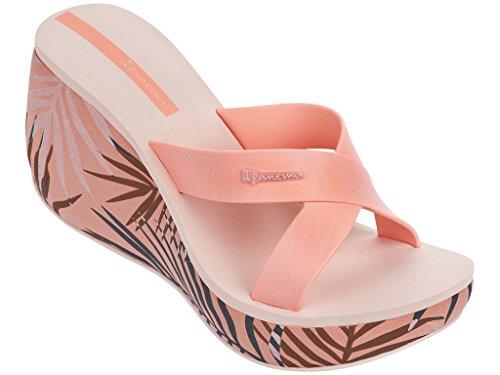 Ipanema, Mules pour Femme orange/rosa (22309)