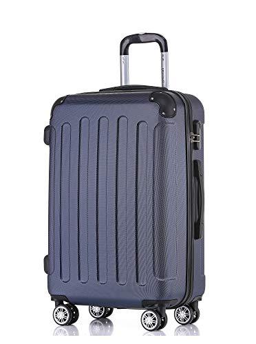 BEIBYE Hartschalen-Koffer 3er-Set mit überragender Preis-Leistung