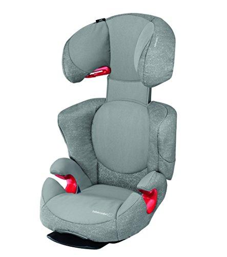 Bébé confort 8751712210 rodi airprotect seggiolino auto, nomad grey