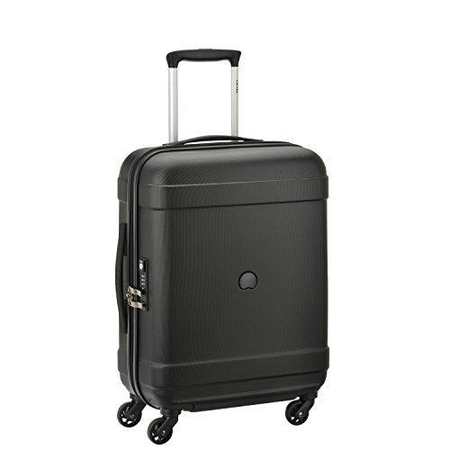 delsey-paris-indiscrete-hard-valise-55-cm-44-l-noir