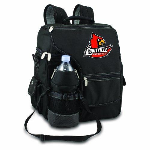 Picnic Time NCAA Louisville Cardinals Turismo isoliert Rucksack Kühler Louisville University