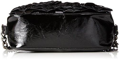 Kennel und Schmenger - Taschen, Borse a spalla Donna Nero (Schwarz Komb)
