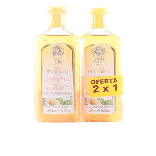 CAMOMILA INTEA Intea camomila shampoo 250ml und shampoo geschenk gleich