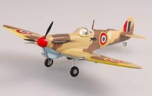 Easy Model 37220 1:72 - Spitfire MkVB/Trop - RAF 328 Sqn 1943 Pre construcción, Varios Modelos