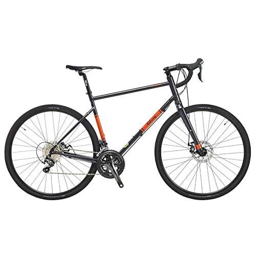 41kx51vbApL. SS500  - Viking Pro Cross Master Gents 700c Wheel Road Bike