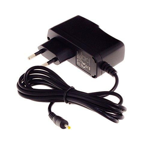 Smartfox 2,5mm x 0,8mm Universal Netzteil Ladekabel Ladegerät AC Adapter 5V 2A für Diverse Android Tablets