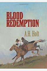 Blood Redemption Kindle Edition