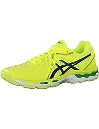 ASICS Gel-Netburner Ballistic, Men's Volleyball Shoes