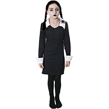 CHILD VICTORIAN POOR GIRLS CHILDRENS OUTFIT FANCY DRESS COSTUME AGES 4-14