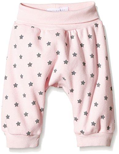 bellybutton KiKo Unisex, Strampler, Jogginghose, Rosa (cradle Pink 2994), 50 Preisvergleich