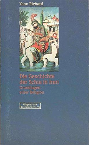 Die Geschichte der Schia in Iran