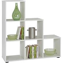 suchergebnis auf f r regal offen wei. Black Bedroom Furniture Sets. Home Design Ideas