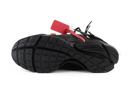 Nike Air Presto x Off White – Black/White-Cone - 5