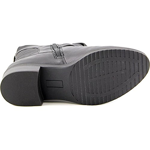 White Mountain Chip Synthétique Botte Black