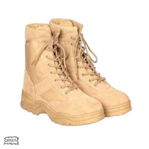 McAllister BW utilisation Bottes extérieur Boots Chaussures de travail securitystiefel couleurs assorties 37–47 beige