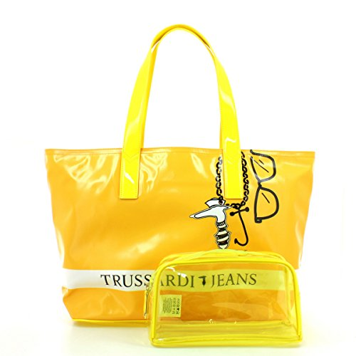 Borsa Donna YELLOW/GREEN