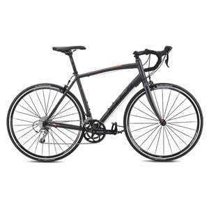 Vélo FUJI Sportif 2.1 Gris Orange - taille cadre: 52