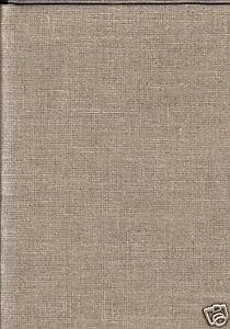 1Meter 27Zählen Raw Leinen Kreuzstich Stoff 99,1x 69,8cm (Kreuzstich-leinen-stoff)
