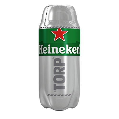 Heineken Bière Blonde Premium Torp 2 L