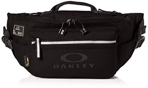 Oakley 921518-02E Utility beltbag Blackout Rucksack