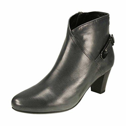 Gerry Weber Shoes Kate 11, Stivali bassi Donna 727 dk.grau