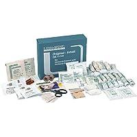Leina-Werke Erste-Hilfe-Material 141-teilig/REF 24021 verpackt in Faltschachtel preisvergleich bei billige-tabletten.eu