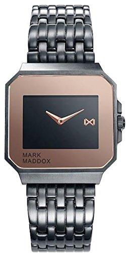 Mark Maddox HM7113-50 Unisex Wristwatch