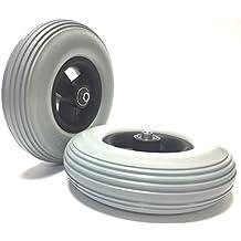 Silla Neumáticos pannensicher 200 x 50 (8 x 2), 1 par (2