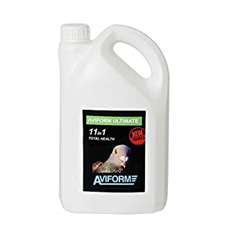 Aviform Ultimate 11 in 1 2.5 litres 41kxQjl6 ML