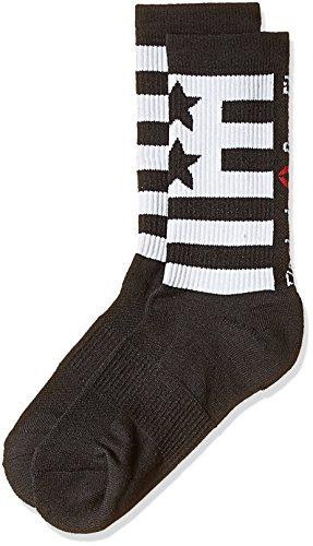 reebok-cf-m-engin-crw-sock-calcetines-para-hombre-color-negro-talla-2xs