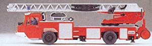 Preiser - Juguete de modelismo ferroviario HO Escala 1:87 (PR31134)