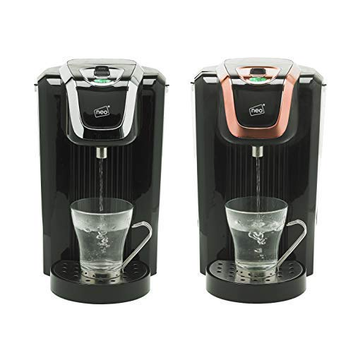 Neo 2.5L Instant Hot Dispenser Water Boiler Machine 2600w - Black (Rose Gold)