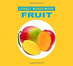 Fruit (Lovely Board Book)