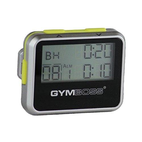 Temporizador Intervalo Cronómetro Gymboss - Revestimiento