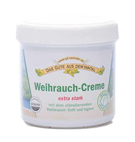 Weihrauch Creme extra stark 200 ml