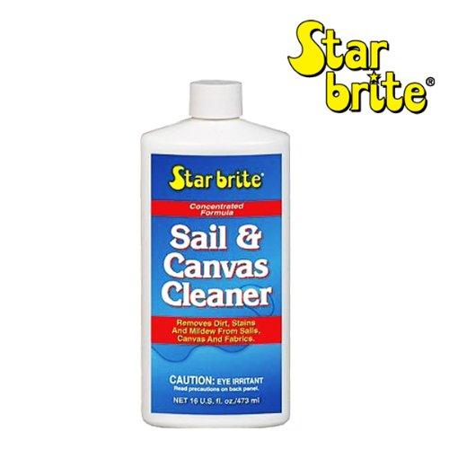 Canvas Cleaner (Star brite Sail und Canvas Cleaner 500 ml)