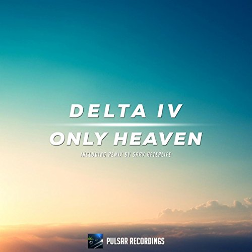 Only Heaven (Gary Afterlife Remix)