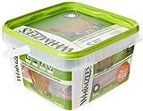 WHIMZEES Variety Value Box Snacks, Talla S - 56 Piezas