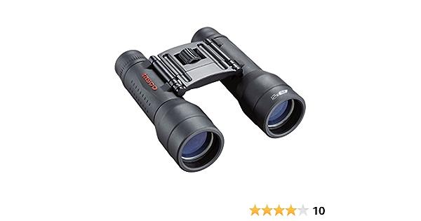 Tasco Essentials 2016 Fernglas Schwarz 12x32 Kamera