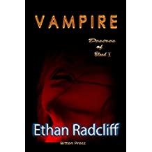 Vampire: Desires of Blood (a paranormal romance) (Desires of Blood book Book 1)