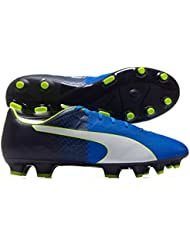 evoSPEED 4.5 Tricks FG - Crampons de Foot - size 9.5