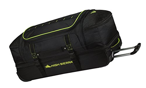 high-sierra-30-drop-bottom-wheeled-duffel-sport-travel-bag-grey-by-high-sierra
