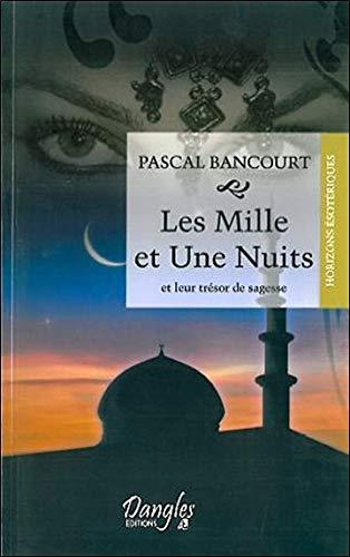 Mille et une nuits par Pascal Bancourt